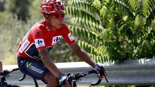 Quintana lascia e raddoppia:«No alla Vuelta, sì al Giro d'Italia e al Tour de France»