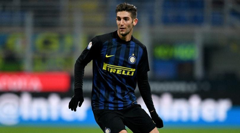 Gagliardini si è già preso l'Inter:«Io non ho paura e i complimenti non mi pesano»