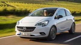 Opel Corsa, piccola ma sempre connessa