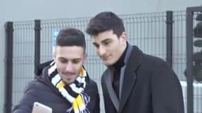 Juventus, Orsolini lascia il Jmedical