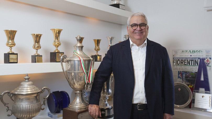 Fiorentina, firma Illanes: un difensore per il futuro