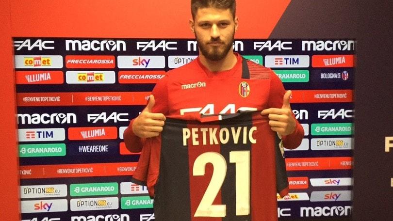 Petkovic: «Bologna la mia grande occasione»