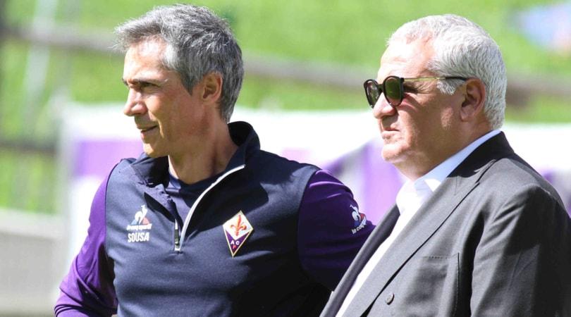 Pillole calciomercato, Fiorentina: preso il 19enne difensore argentino Illanes