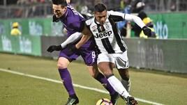 Calciomercato, Kalinic in Cina: è fatta. Alla Fiorentina 38 milioni