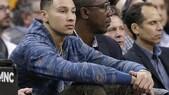 NBA, Ben Simmons presto in campo?