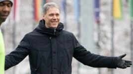 Gourcuff: «La proposta di Van Basten è una m... incommensurabile»