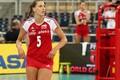 Volley: A1 Femminile, Berenika Tomsia alla Saugella Monza