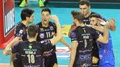 Volley: Champions League, la Lube vince a Rzeszow