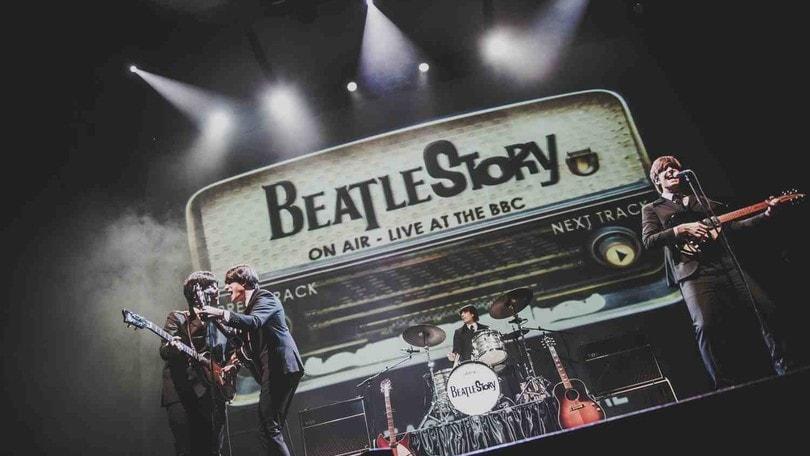 Beatlestory, il più grande omaggio alla band inglese