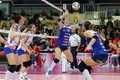 Volley: A2 Femminile, Valeria Caracuta lascia Palmi