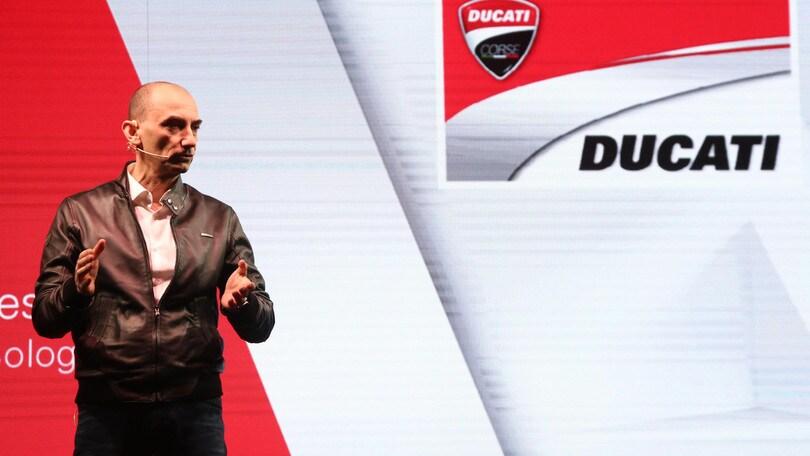 SBK Ducati, Domenicali: «Un Mondiale per veri appassionati»
