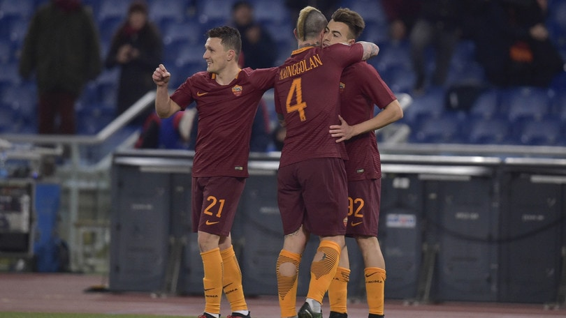 William Hill, Serie A: Roma, Fiorentina e Napoli tra le favorite