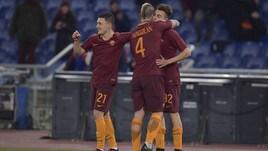 William Hill, Serie A: Roma, Fiorentina e Napoli tra le favorite