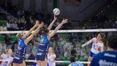 Volley: A1 Femminile, Conegliano-Firenze è l'anticipo della 13a