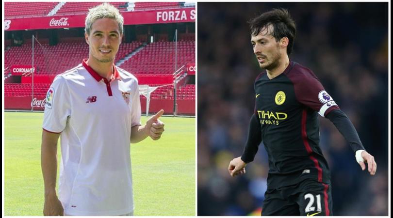 Calciomercato Cina: «David Silva e Nasri si riuniscono a Pellegrini»
