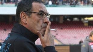 Serie A, Milan-Napoli: il 64% scommette sugli azzurri
