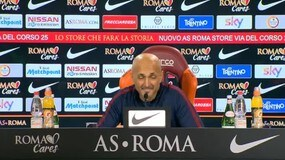 "Spalletti: ""Nainggolan vale quanto Pogba"""