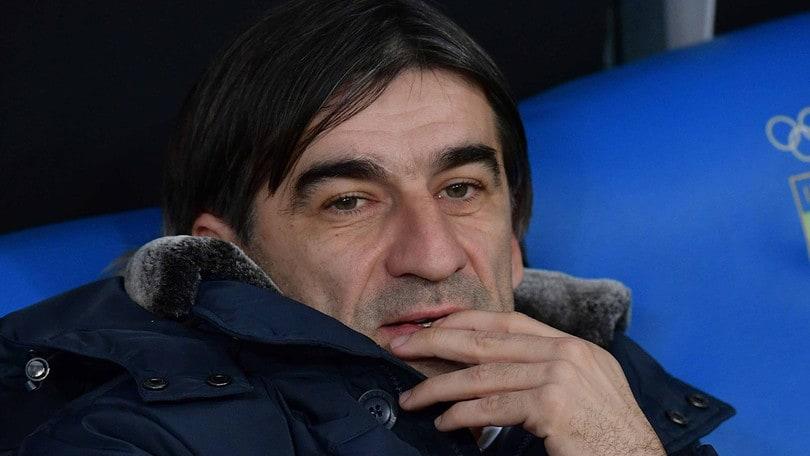 Genoa: 2-2 col Crotone sotto i fischi del Ferraris risultati fotogallery