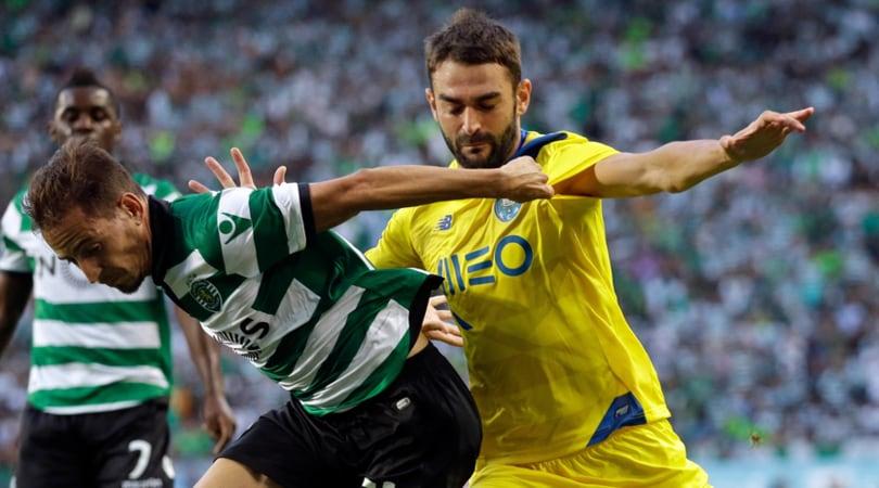 Squillo del Villareal sul calciomercato: l'attaccante Adrian Lopez torna in prestito dal Porto