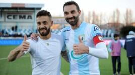 Serie B, ribaltone nel finale: l'Entella batte il Frosinone