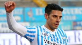 Serie B, Vicari e Floccari: la Spal batte il Benevento 2-0