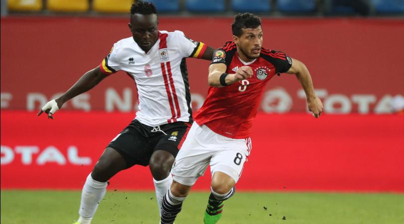 Coppa d'Africa, si sblocca l'Egitto: 1-0 all'Uganda