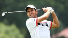 Golf, Pga Tour: Francesco Molinari 32° al Career Builder Challenge