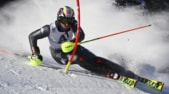 Kitzbühel: Gross 2° nella prima manche di slalom speciale