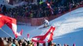 Slalom Kitzbühel: vince Hirscher, Ryding storico 2°
