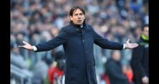 Inzaghi:«Lazio poco cattiva, non si possono regalare subito due gol alla Juventus»