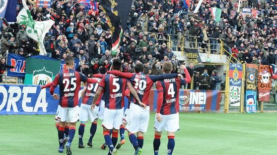 Serie A Bologna-Torino 2-0, il tabellino