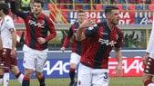 Serie A, Bologna-Torino 2-0; Empoli-Udinese 1-0; Genoa-Crotone 2-2; Pescara-Sassuolo 1-3