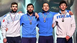 Scherma, Coppa del Mondo di fioretto: l'Italia trionfa a Parigi