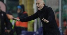 Corini infuriato: «I rinforzi al Palermo servivano prima»