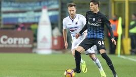 Atalanta-Sampdoria: le emozioni del match