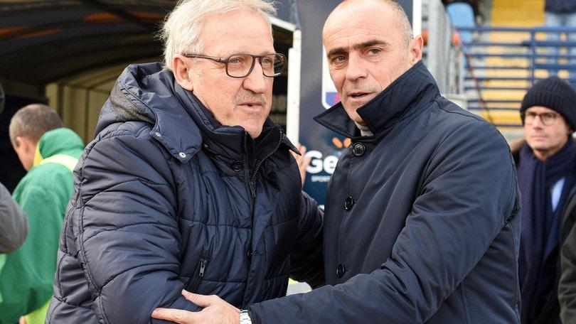 Serie A Empoli, Martusciello: «E' presto per parlare di salvezza»