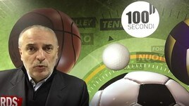 "I 100 secondi di Xavier Jacobelli: ""Inter, fenomeno Pioli"""