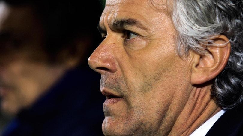 Calciomercato, Donadoni: «Il Milan nel fututo? Significa molto, ma sto con i piedi per terra»