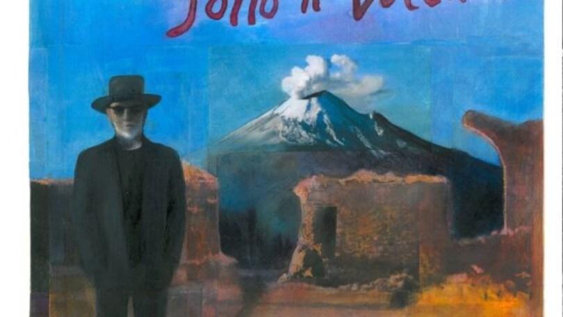 A febbraio torna De Gregori con Sotto il vulcano