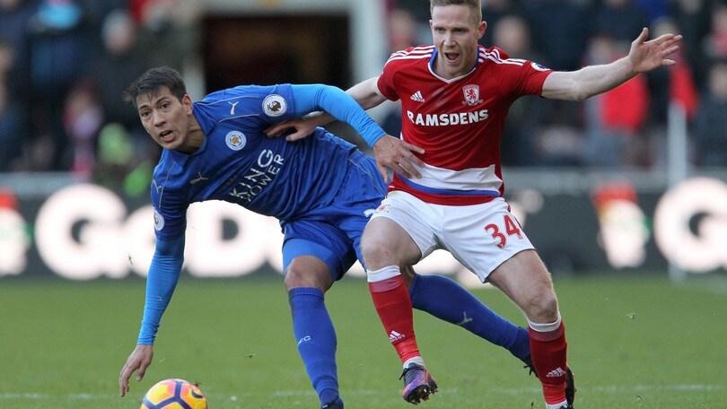 Polveriera Leicester, l'agente di Ulloa contro Ranieri: «E' soltanto un bugiardo»