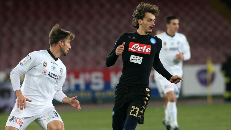 Napoli, offerta ufficiale del Southampton per Gabbiadini: i dettagli