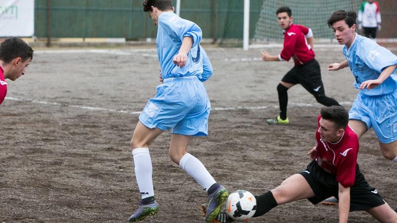 Juniores: che show tra Orazio Olivieri e Resistenza, finisce 3-5