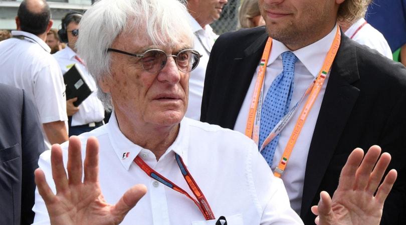 Formula 1, finisce il regno di Ecclestone: «Non sono più il capo»