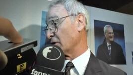 """Ranieri: """"Juve, in Champions devi dare tutto"""""""