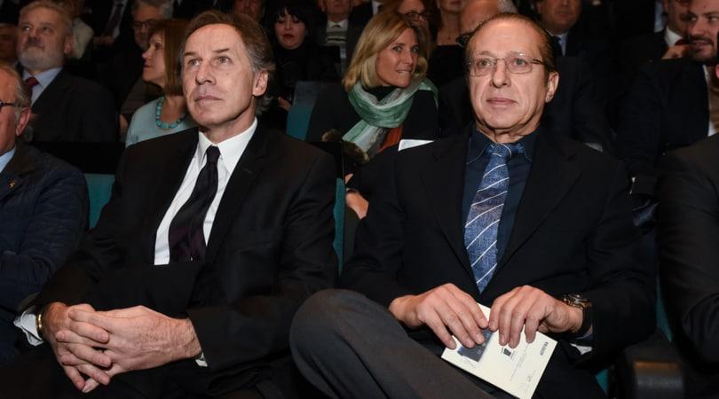 Milan, Paolo Berlusconi: «Il closing si farà, siamo tranquilli»