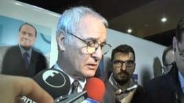 """Ranieri: """"Spero che Conte vinca la Premier"""""""