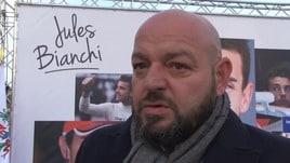 """Il papà di Bianchi: """"Cerco ancora la verità"""""""