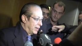 """P. Berlusconi: """"Ritardo del closing è stata una bella sorpresa"""""""