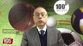 I 100 secondi di Alessandro Vocalelli: «Troppe squadre senza più motivazioni»