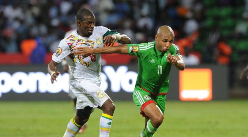 Coppa d'Africa: fuori l'Algeria di Ghoulam, passano Senegal e Tunisia
